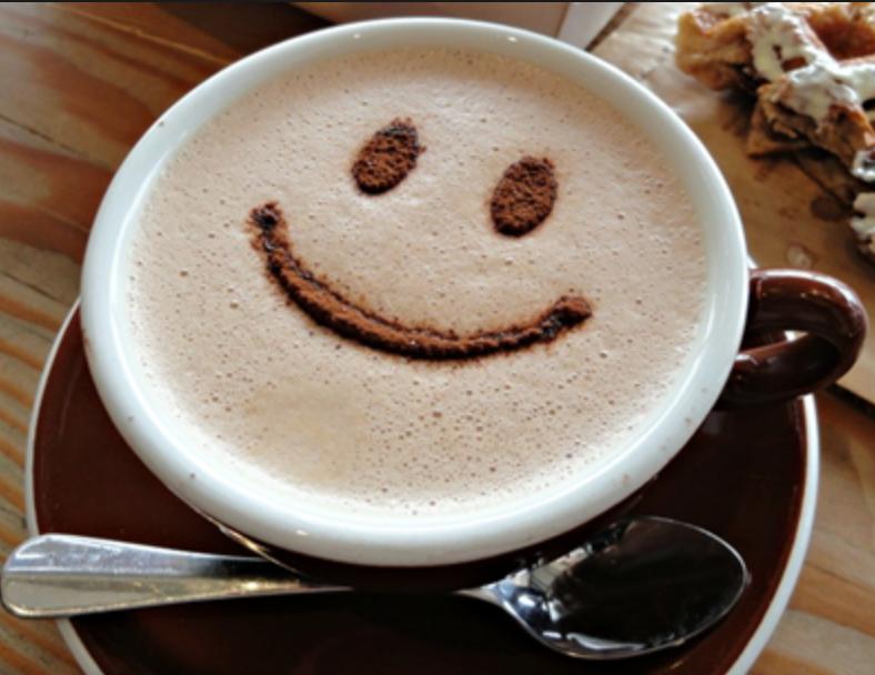 Neem contact op voor een mogelijkhedengesprek onder het genot van een kop koffie