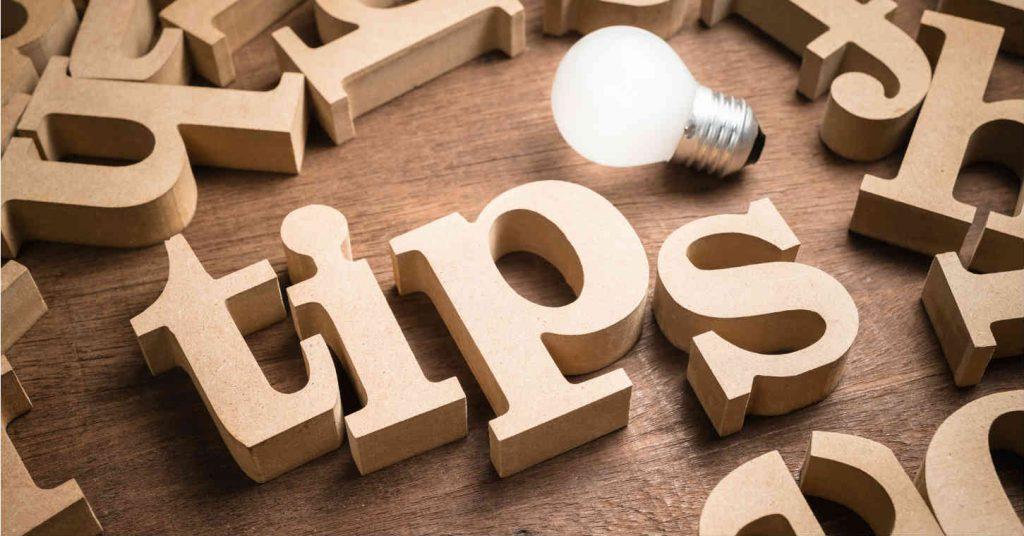 Tips voor gezonder, effectiever, efficiënter én leuker werken
